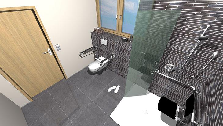 Pro duravit bagni per disabili